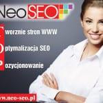 NeoSEO - Pozycjonowanie Chełm