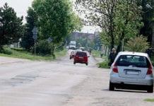 ulica jak z trzeciego swiata