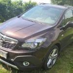 Opel Mokka 4x4 1,4 140 KM