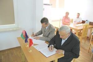 Dogadali się z Białorusinami (2)