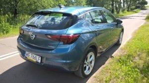 Opel Astra 1,4 Turbo 125 KM (3)