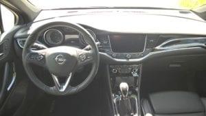 Opel Astra 1,4 Turbo 125 KM (4)