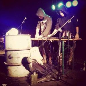 Słowiańska noc (2)