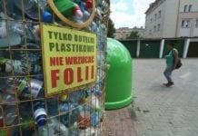 Od lipca odpady będziemy segregować nie do dwóch czy trzech, ale aż pięciu pojemników