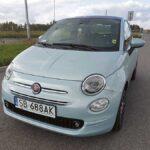 Fiat 500 Hybrid (2)