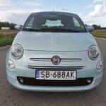 Fiat 500 Hybrid (3)
