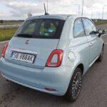 Fiat 500 Hybrid (6)